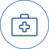 ציוד רפואי ומרפאות שטח